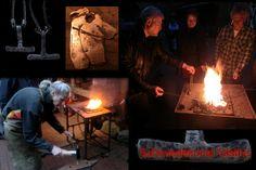 Mit eigener Kraft die eigene Vision verwirklichen - Schmiede das Eisen, solange es heiss ist!