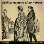 Fanny Burney was born on 13th June 1752.