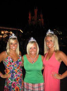 Always princesses