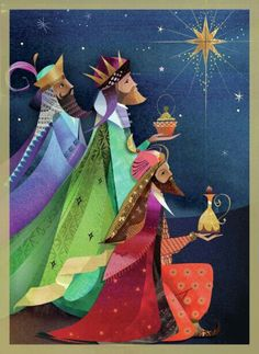 The Spanish Christmas tradition among kids is Los Tres Reyes Magos (the Three Wise Men). Santa Claus is quite well-known, but the real stars in Spain are los Reyes. When December comes, all the boys and girls in Spain and Latin America start to write their letters to the Three Kings or to their favorite King: Melchor, Gaspar or Baltasar. They write about the things they'd like to receive on the 6th of January. If they've been good, they get presents; if they've been bad, they get a piece of…