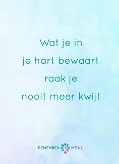 Wise Quotes, Words Quotes, Sayings, Dutch Quotes, Special Words, Life Motivation, Some Words, Amazing Quotes, Friends In Love
