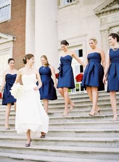 Bridesmaid Dresses.