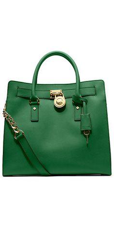 6b3988aff01f Decorating Blog - Buyer Select - Fashion   Home Decor. Michael Kors  SatchelLeather SatchelGold HandbagsSatchel ...