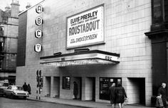 ABC cinema - Dundee. Me and my youngest daughter went to the last showing here before it was closed in the 1990's early 2000's..