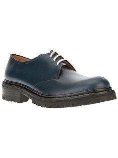 KENZO - Jarvis derby shoe