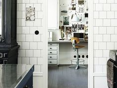 Could This Be the Next Subway Tile? via @MyDomaine