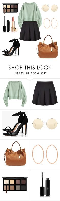 """""""Untitled #275"""" by luli-sol-rodriguez-f ❤ liked on Polyvore featuring Miss Selfridge, Boohoo, Victoria Beckham, Michael Kors, Carolina Bucci, Down to Earth and Marc Jacobs"""