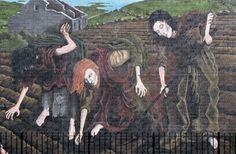 irish famine - Google Search