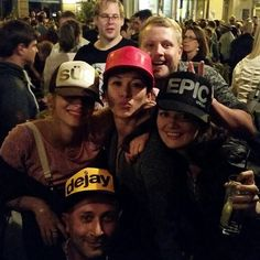 #frankfurt #bhvn8 #fun #uniquecaps #truckercaps #fashion