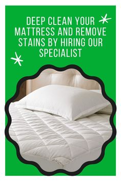 Are you not comfortable in sleeping because of the stain and dirty mattress. This is the main reason for many sleeping disorders. So clean your mattress quickly call Vanish Cleaning Services at 0488 852 088 Cleaning Companies, Cleaning Services, Mattress Cleaning, Deep Cleaning, Brisbane, Disorders, Stains, Furniture, Home Decor