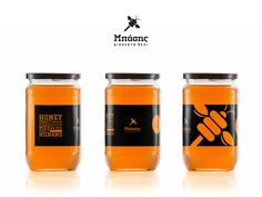 Branding & Packaging for Bassis Honey