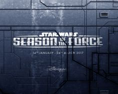 Découvrez mon projet @Behance : « STAR WARS Season of the Force » https://www.behance.net/gallery/47562611/STAR-WARSSeason-of-the-Force
