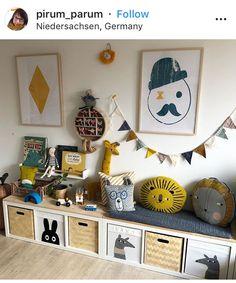 Artwork for children's rooms Kids Bedroom Designs, Kids Room Design, Baby Boy Rooms, Baby Bedroom, Boys Room Decor, Diy Bedroom Decor, Home Decor, Room Inspiration, Playroom