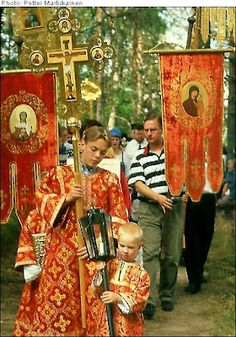 Finnish Orthodox Church, minority - most of finns are protestants