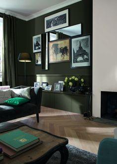 Couleur : les nouvelles gammes de peinture Castorama - Marie Claire Maison