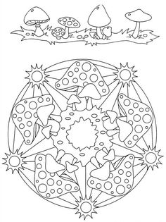 Home Decorating Style 2020 for Mandala Automne Maternelle, you can see Mandala Automne Maternelle and more pictures for Home Interior Designing 2020 at Coloriage Kids. Colouring Pics, Coloring Pages For Kids, Coloring Sheets, Coloring Books, Food Coloring, Mandalas Painting, Mandalas Drawing, Mandala Coloring Pages, Zentangles