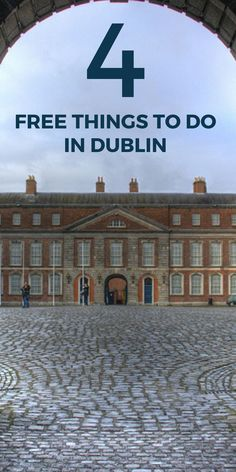 Here's my top four things to do in Dublin, Ireland that cost absolutely nothing... http://theminimillionaire.com/travel/europe/free-things-to-do-in-dublin/?utm_campaign=coschedule&utm_source=pinterest&utm_medium=Cora%20Harrison%20-%20Financial%20and%20Location%20Independence&utm_content=4%20Free%20Things%20To%20Do%20In%20Dublin