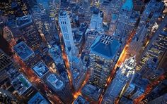 Ten Awesome Aerial Photography