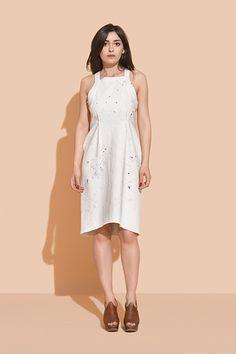 Rachel Comey Tippet Dress, $380, available at Rachel Comey.