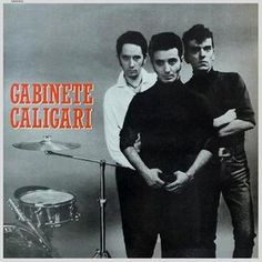 GABINETE CALIGARI - (1984) Cuatro rosas http://woody-jagger.blogspot.com/2014/04/los-mejores-discos-de-1984-por-que-no.html