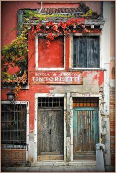 Wonderful Italy, Venice