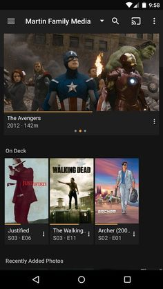 Download Plex for Android v6.2.0.999 Apk has been posted on https://www.trendingapk.com/download-plex-for-android-v6-2-0-999-apk/
