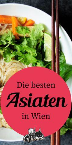 Wo man in Wien die beste Pizza genießt – Teil 1 Restaurant Bar, Food And Drink, Herbs, Beef, Vegetables, Austria, Restaurants, Travel, Vienna