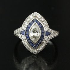 Hey, I found this really awesome Etsy listing at https://www.etsy.com/listing/161776916/21-carat-vintage-art-deco-style-diamond