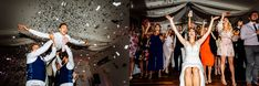 Kassandra and Ivan's Fun Filled Mythe Barn Wedding - Daffodil Waves Photography Blog Barn Wedding Venue, Our Wedding, Light Up Dance Floor, Waves Photography, Wedding Venue Inspiration, Event Company, Looking Stunning, Men Looks, Daffodils