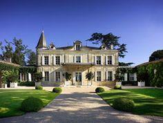 Chateau Ausone Bordeaux (France)