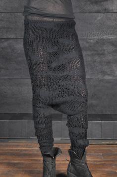 knit leggins