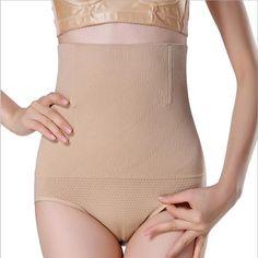 fddf10c5af68 2018 Control Panties Ass hight waist Slim Body Shaper Wear Hot Shapers Waist  Trainer corsets Control