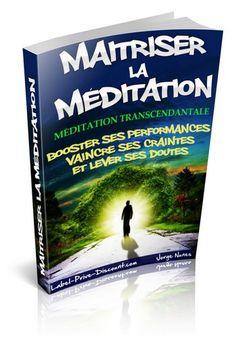 Méditation Transcendantale for 7,00 € #onselz
