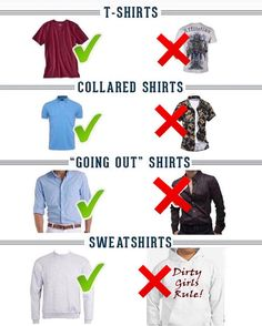 """18.9k Likes, 346 Comments - Menswear Guide (@mensweartutorial) on Instagram: """"Agreed with this Chart?  ⠀ Follow us (@mensweartutorial) for Exclusively Curated Menswear…"""""""