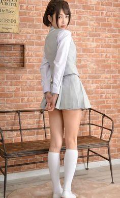 School Girl Japan, School Girl Dress, Japan Girl, Cute Asian Girls, Sexy Hot Girls, Cute Girls, Beautiful Japanese Girl, Beautiful Asian Girls, Japonese Girl