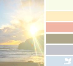 posted daily for all who love color. Paint Schemes, Colour Schemes, Color Combos, Hue Color, Colour Pallette, Colour Set, Design Seeds, Colour Board, Pantone