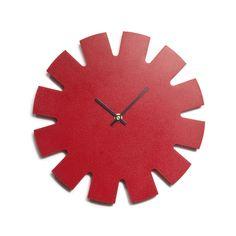 Durat Clock, design Eeva Lithovius