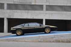 "Lotus Esprit S2 ""John Player Special"""