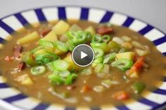Gumbo - Recept | 24Kitchen