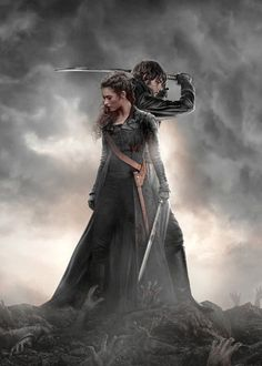 """""""Lily James as Elizabeth Bennet and Sam Riley as Mr. Darcy in Pride and Prejudice and Zombies."""" """"Lily James as Elizabeth Bennet and Sam Riley as Mr. Darcy in Pride and Prejudice and Zombies. Darcy And Elizabeth, Elizabeth Bennet, Fantasy Inspiration, Character Inspiration, Legends Of Legends, Dark Fantasy, Fantasy Art, Jane Austen Book Club, Sam Riley"""