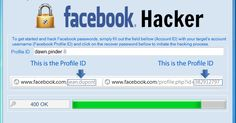 Free Facebook Hacking Software       Facebook Hacker Pro help you to retrieve Facebook passwords as long as you have an internet co...