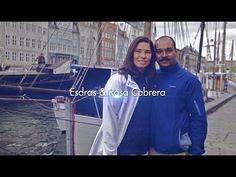 Vive una Vida Diferente™ - Esdras y Rosa Cabrera