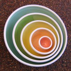 nesting ceramics - Google Search