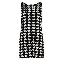 Alice + Olivia Everleigh Sleeveless A-Line Dress (170 AUD) ❤ liked on Polyvore featuring dresses, vestidos, alice + olivia, black, lining dress, a line shape dress, sleeveless dress, lining sleeveless dress and no sleeve dress