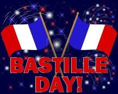 bastille day explanation
