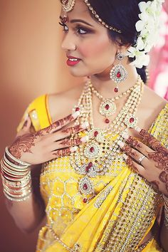 Beautiful South Asian Brides: Photo