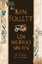 Un mundo sin fin-Ken Follett