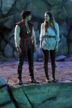 once upon a time in wonderland alice and cyrus