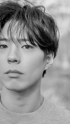 """Photographer Kim Hee June released a series of photos of Park Bo Gum for the newest issue of """"Esquire Korea."""" The images beautifully convey Park Bo Gum's charm as he relaxes in Milan, Italy at a hotel or when he's outside walking a dog. Park Bo Gum Wallpaper, Smile Wallpaper, Wallpaper Lockscreen, Wallpapers, Park Hae Jin, Park Seo Joon, Park Bo Gum Cute, Park So Dam, Park Bogum"""