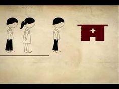 Corto Animado sobre Agua potable, Saneamiento y Salud - YouTube